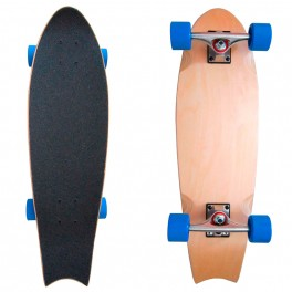 "Cruiserboard Wood Old School 8,25"" x 27,75"""