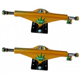 "Ejes Trouble Mary Jane Ultra Light 5,75"" (149 mm)"