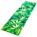 "Lija Gorilla Full Colour Green Weed 9"" x 33"""